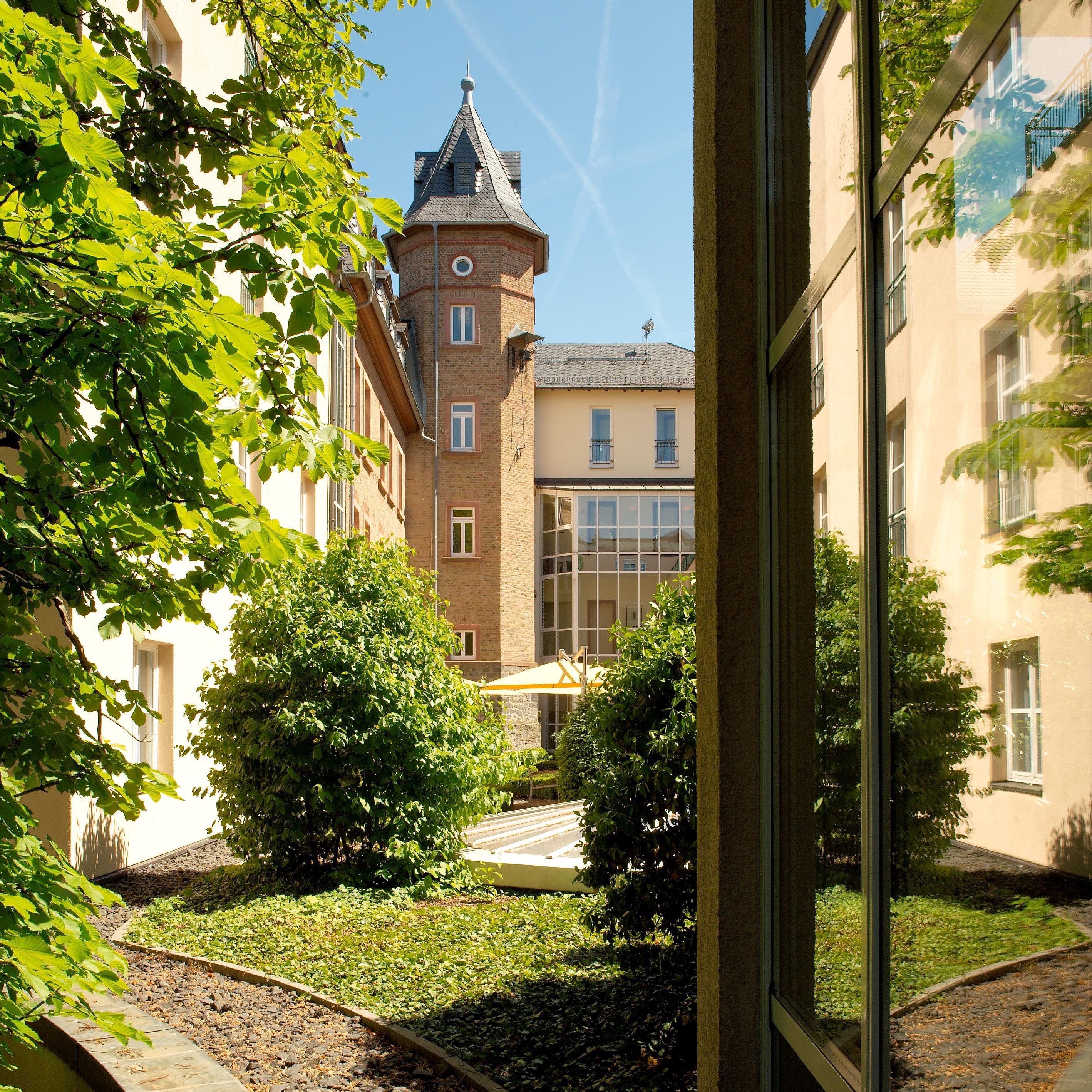 Best Western Premier Hotel Villa Stokkum Steinheimer Vorstadt Hanau