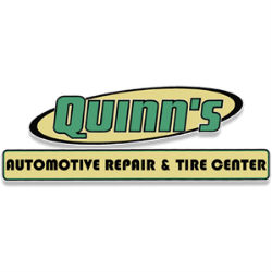 Quinn's Automotive & Tire Center