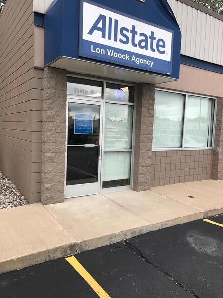 Lon Woock: Allstate Insurance image 0