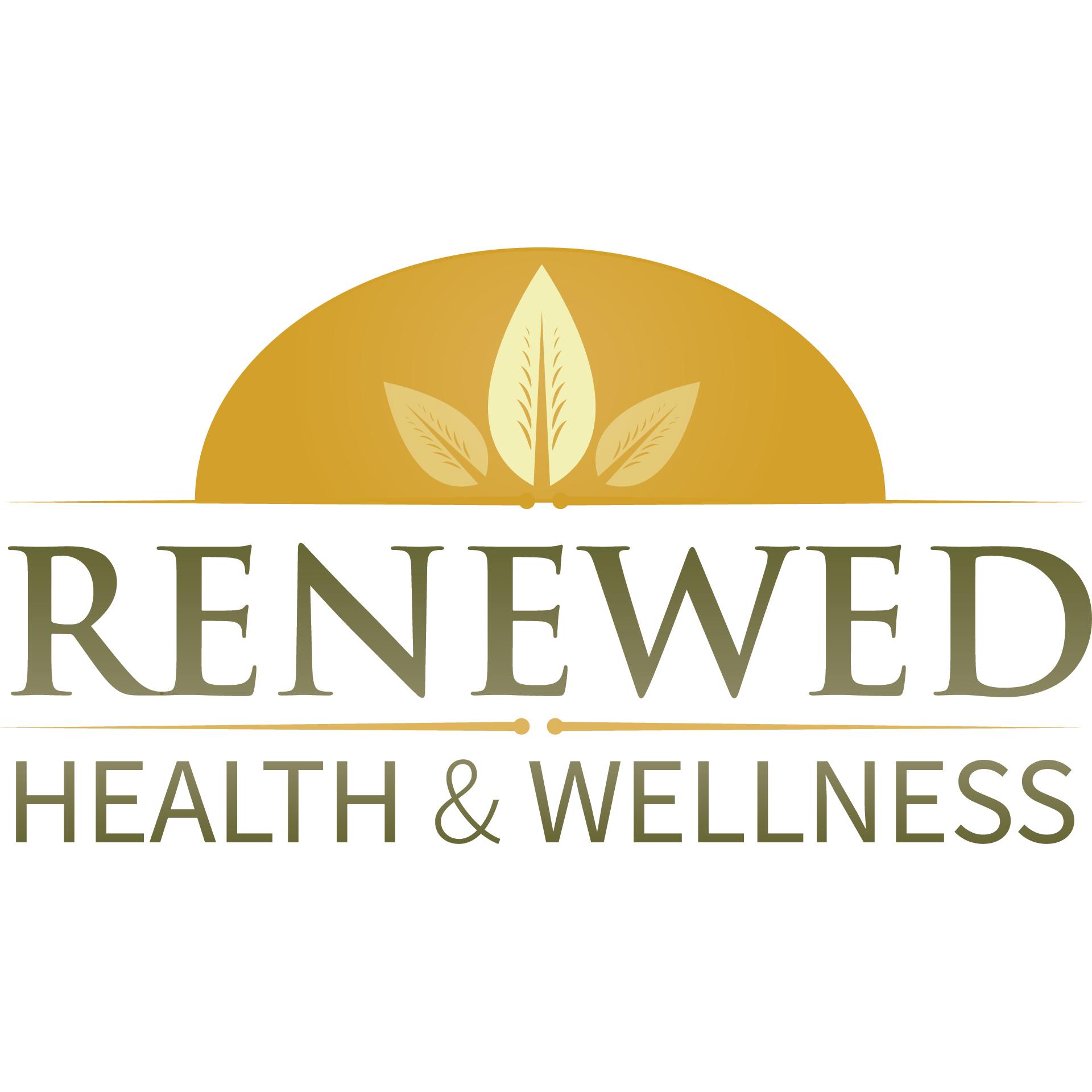 Renewed Health & Wellness