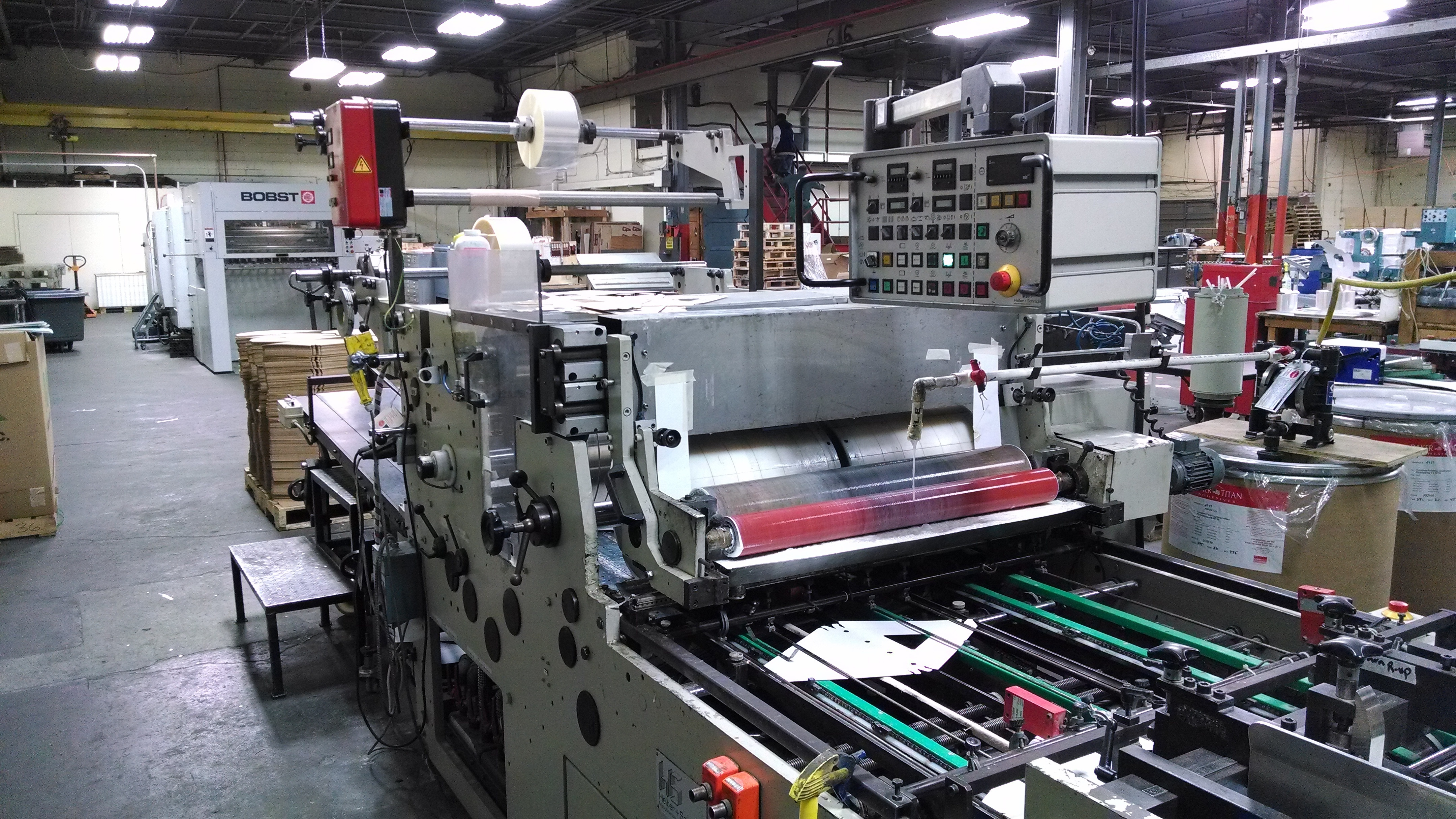 Complete Finishings  and  Folding Cartons, LLC image 15