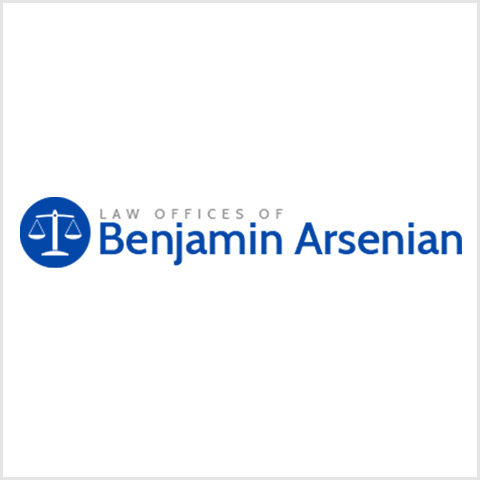 Law Offices of Benjamin Arsenian