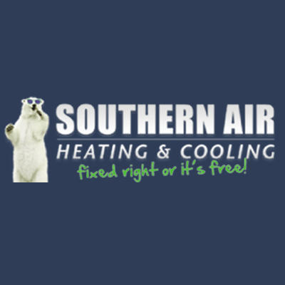Southern Air Heating and Cooling image 1