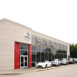 Nissan of Cool Springs image 0