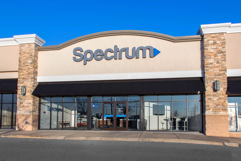 Spectrum image 1