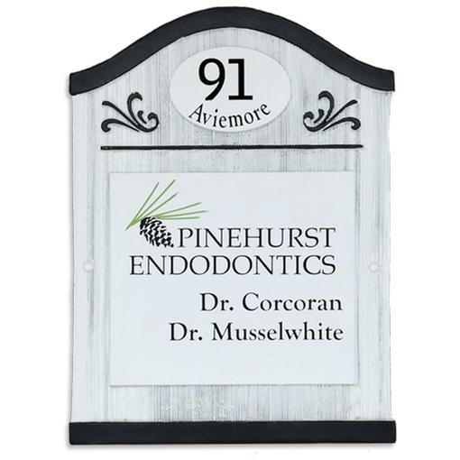 Pinehurst Endodontics