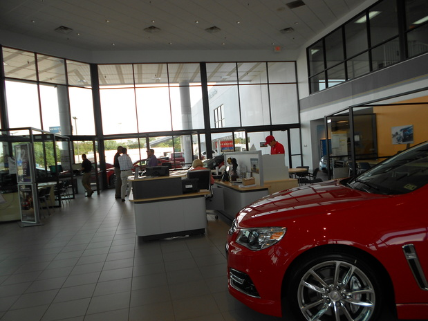 Chevy Dealership San Antonio Tx >> Freedom Chevrolet in San Antonio, TX 78249 | Citysearch