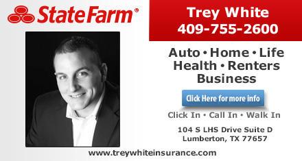 Trey White - State Farm Insurance Agent image 0