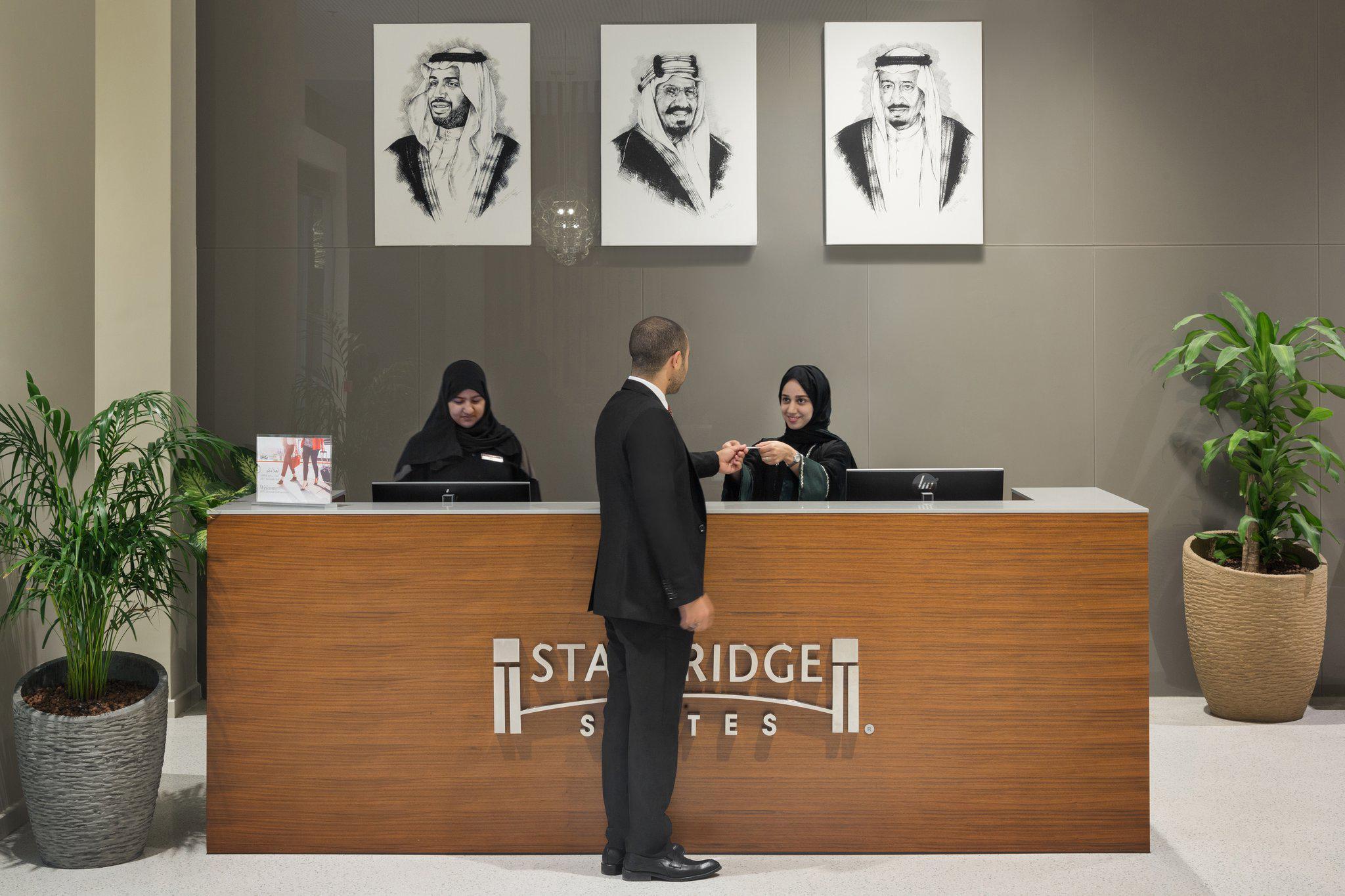 Staybridge Suites al Khobar, an IHG Hotel