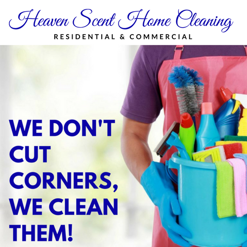 HEAVEN SCENT HOME CLEANING, LLC