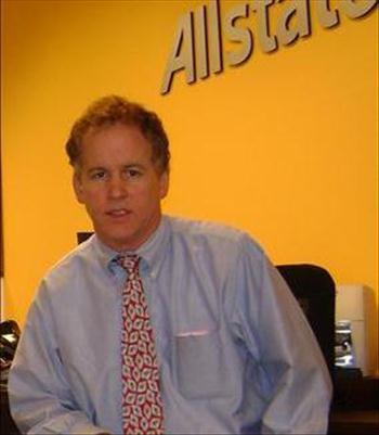 Allstate Insurance Agent: Glen Brown