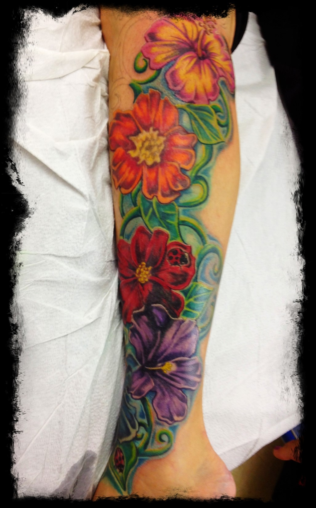Tattooing in concord nh concord new hampshire tattooing for New hampshire tattoo