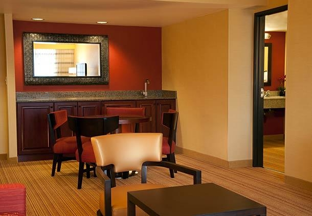 Courtyard by Marriott Seattle Downtown/Lake Union