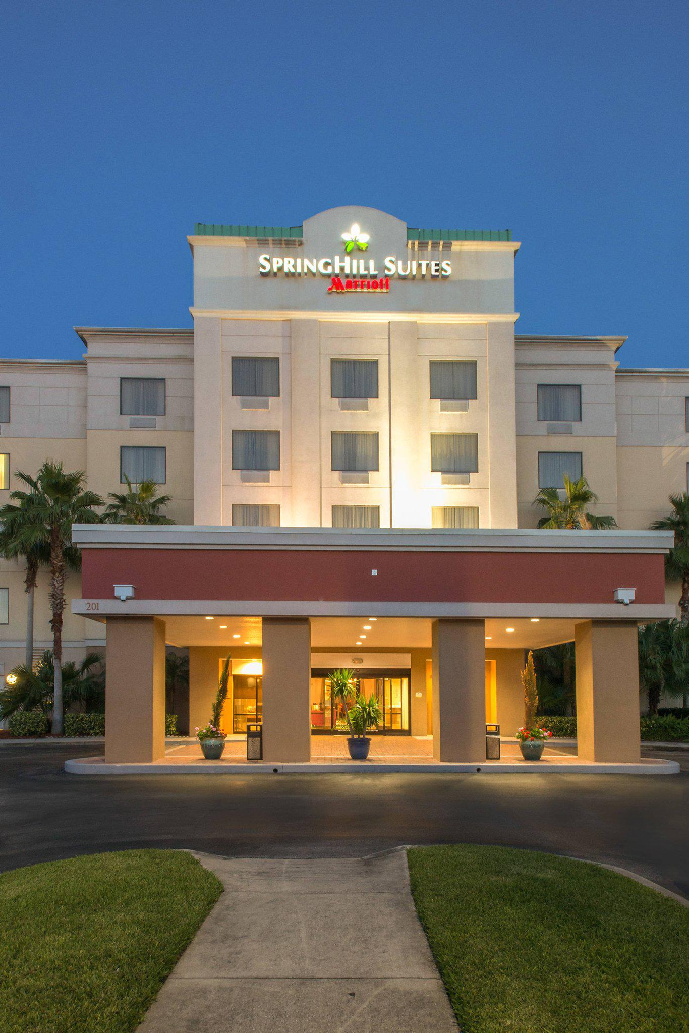 SpringHill Suites by Marriott Orlando North/Sanford