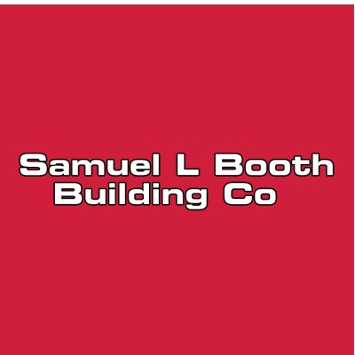 Samuel L Booth Building Co