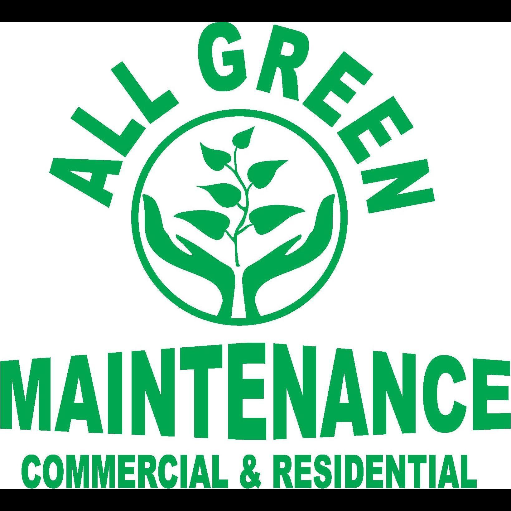 All Green Maintenance image 2