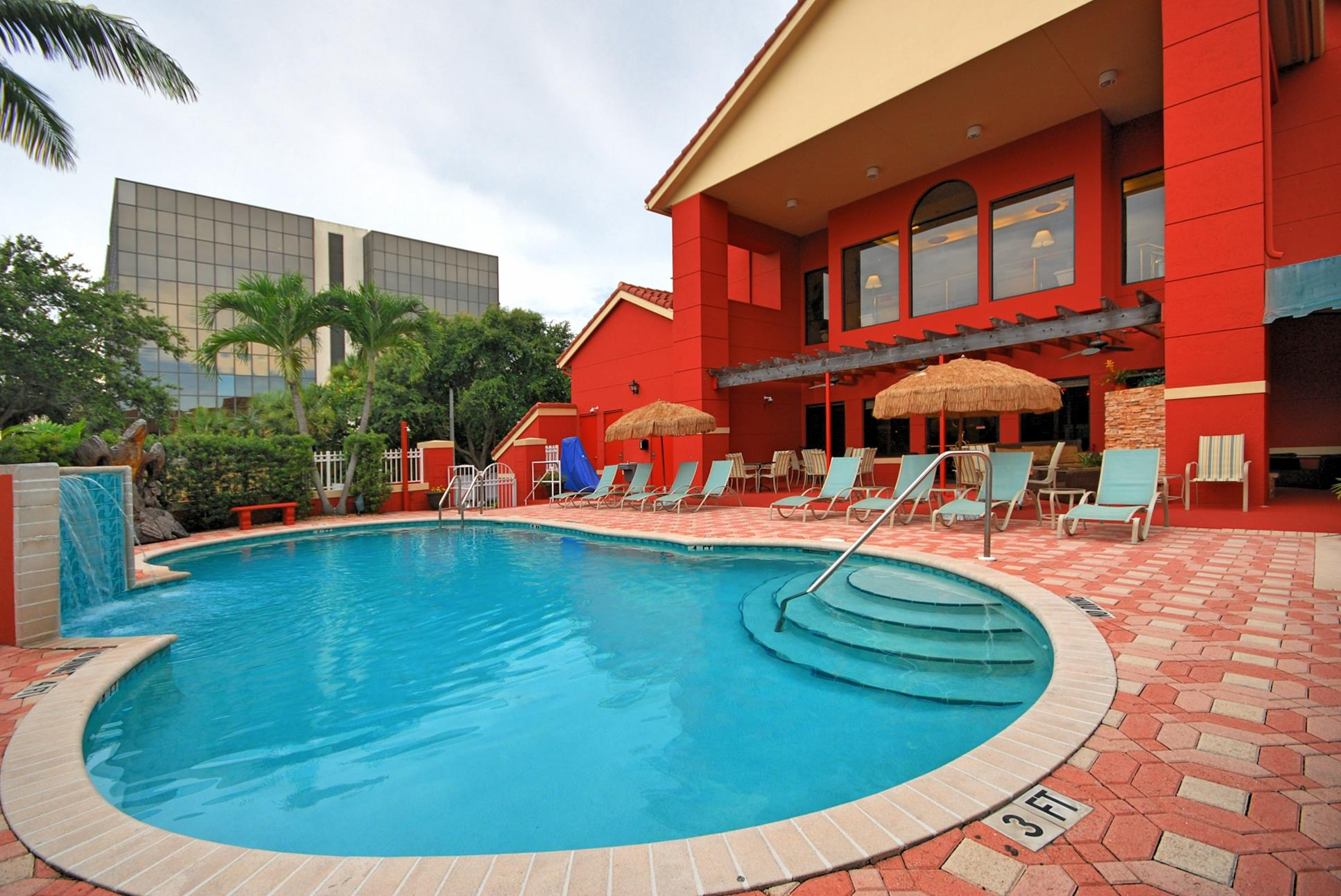 Best Western Plus Palm Beach Gardens Hotel & Suites and Conference Ct image 23