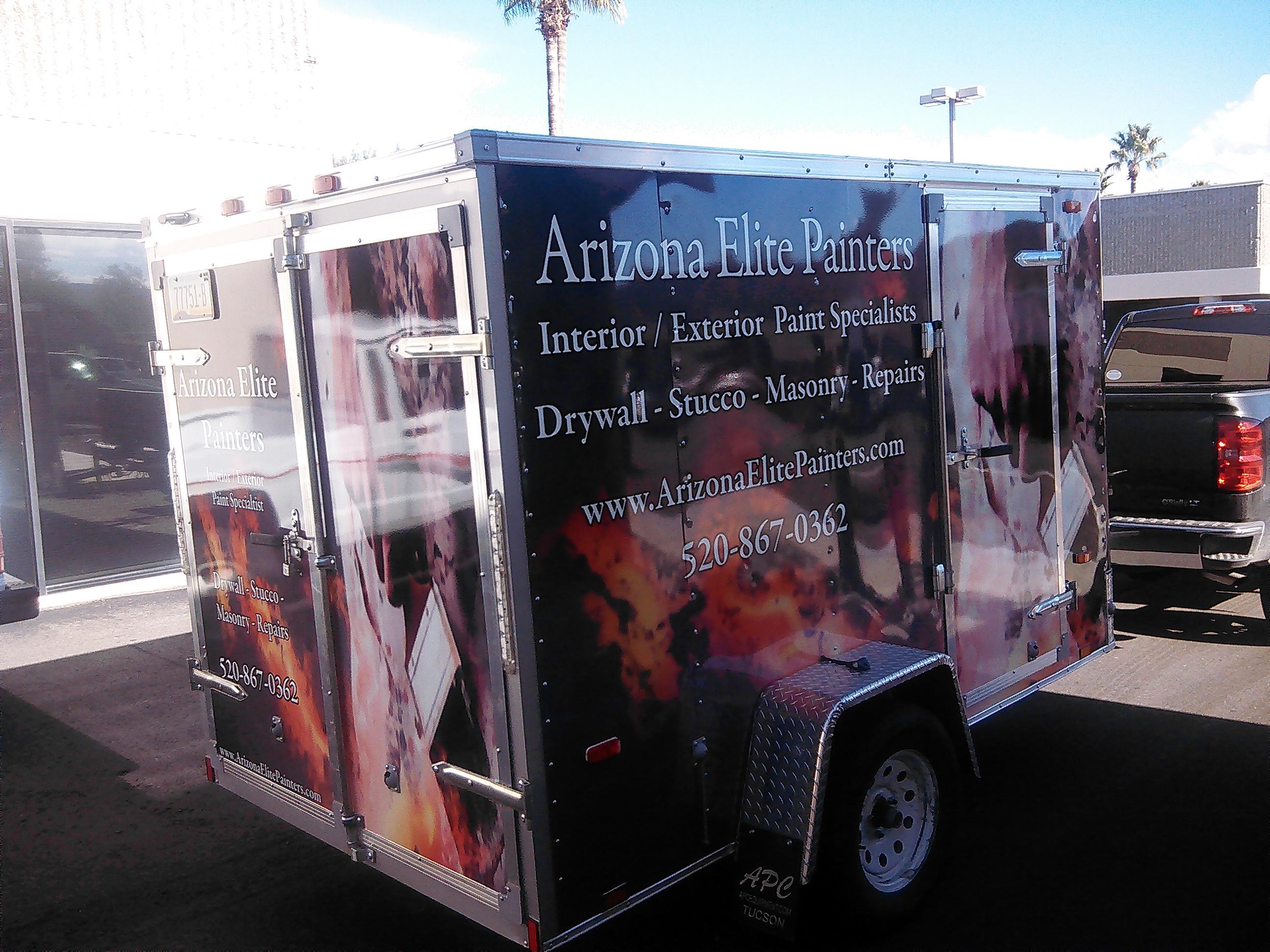 Arizona Elite Cleaners image 1