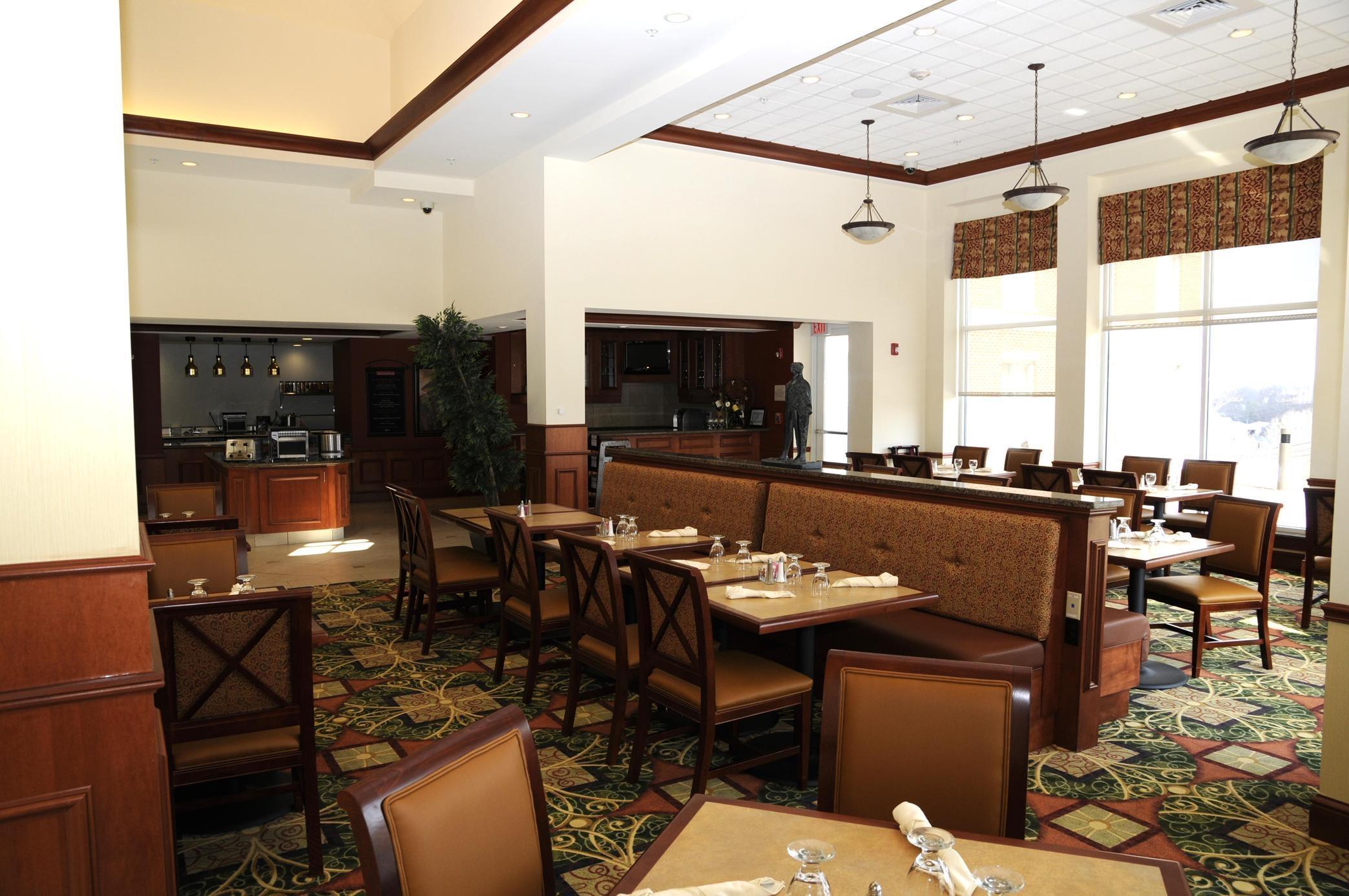 Hilton Garden Inn Mystic Groton At 224 Gold Star Highway Groton Ct On Fave