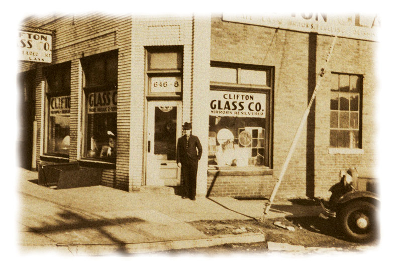 Clifton Architectural Glass & Metal Co Inc image 0