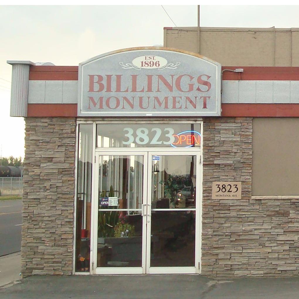 Billings Monument Co