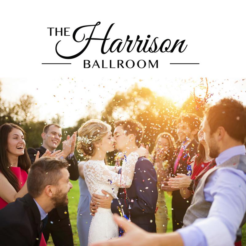 The Harrison Ballroom image 2