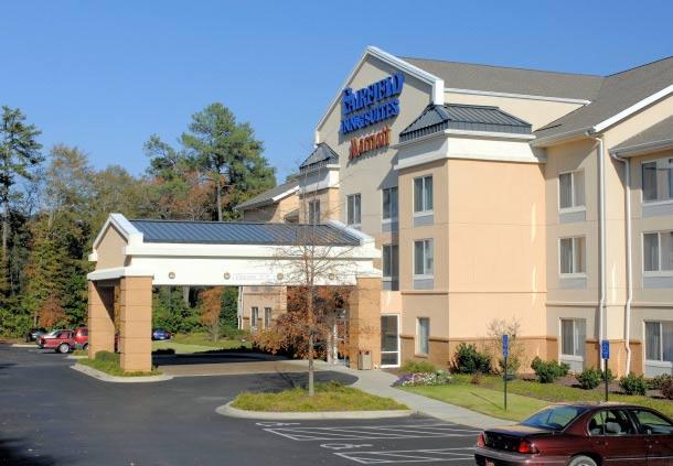 Fairfield Inn & Suites by Marriott Aiken image 14