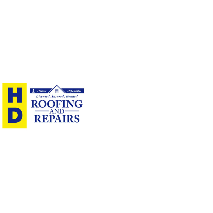 HD Roofing and Repairs