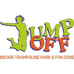Jump Off Trampoline Park image 0