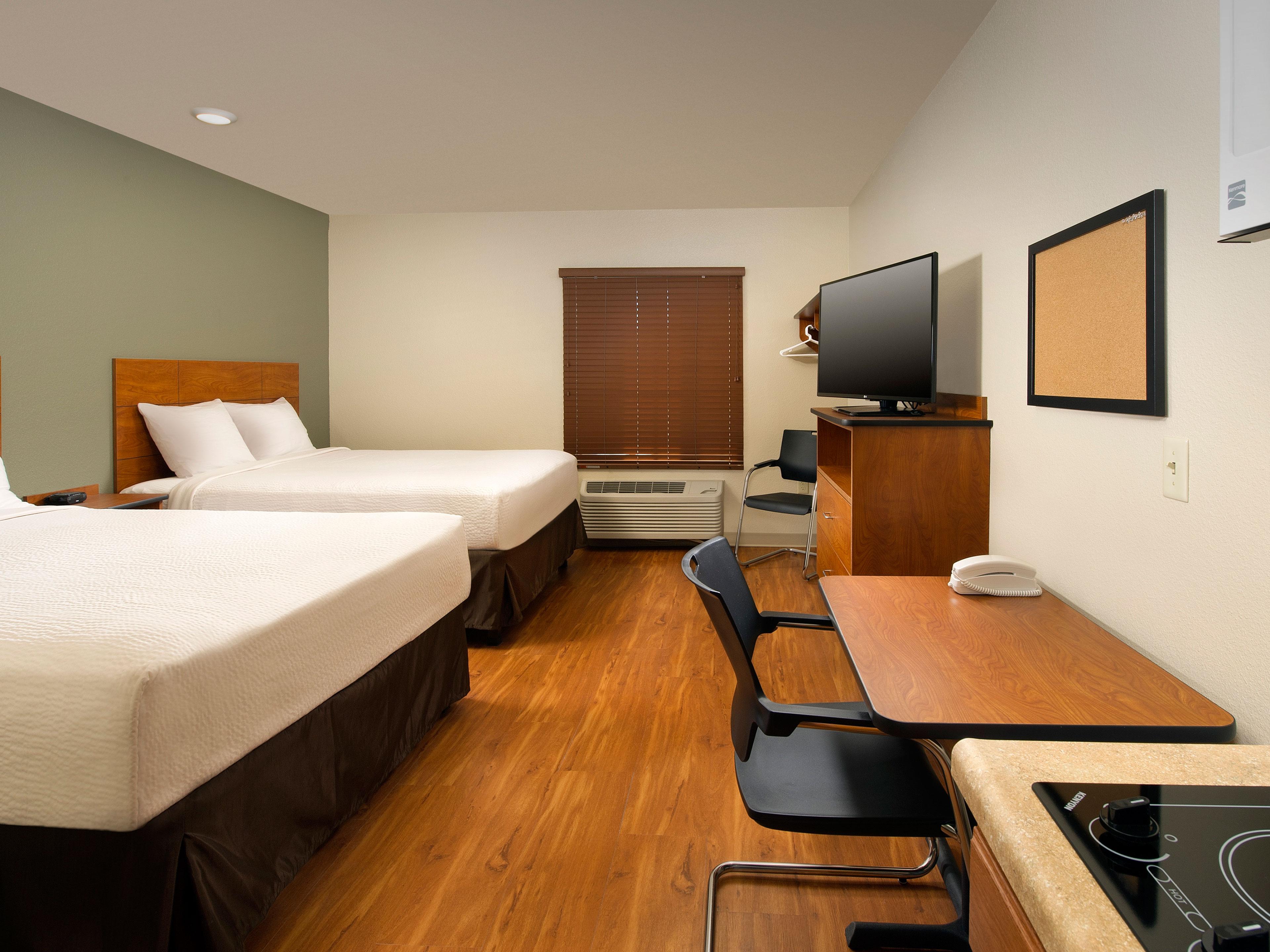 WoodSpring Suites Texas City image 15