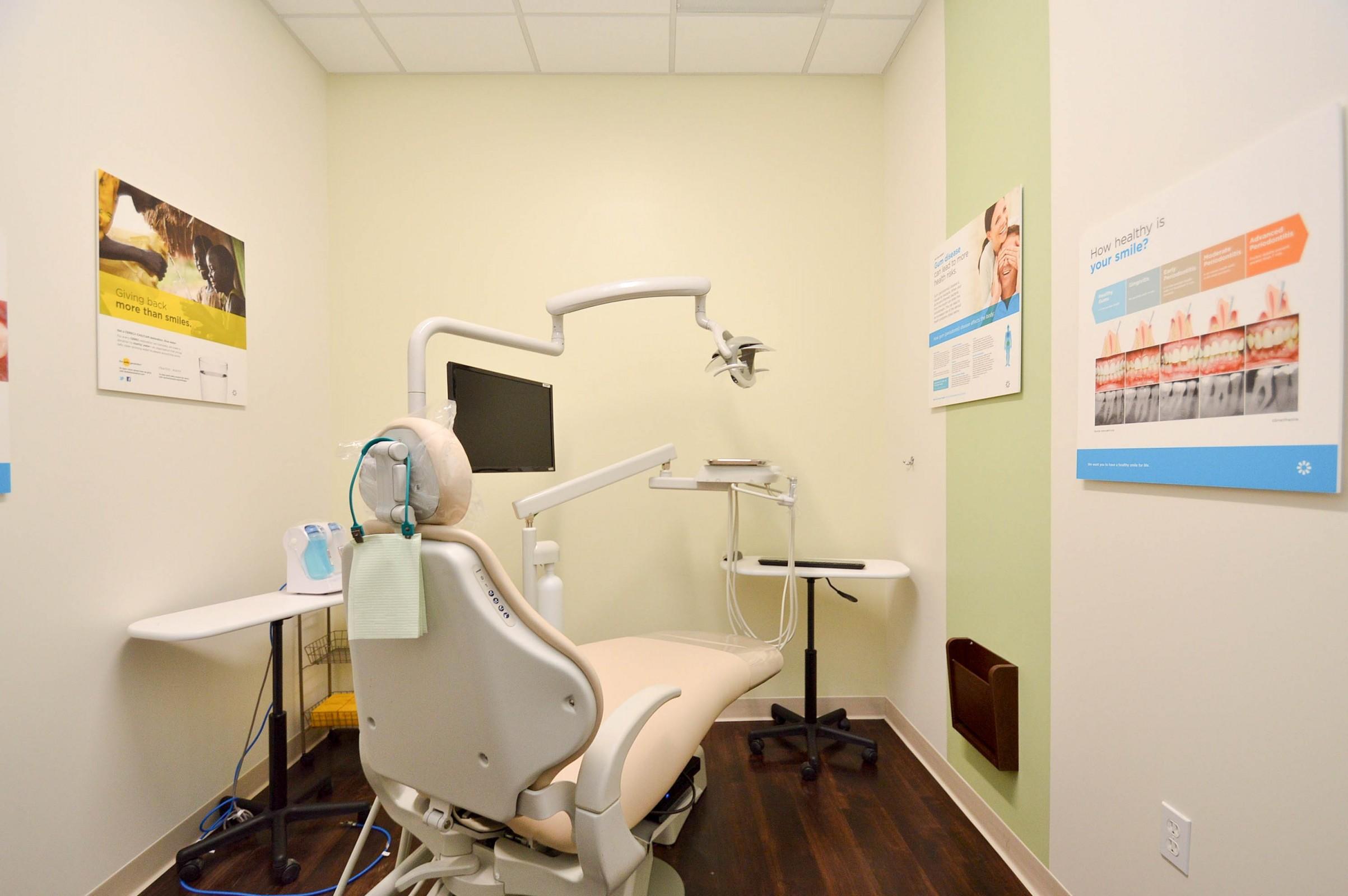 Dentists of El Cerrito Plaza image 14