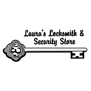 Laura's Locksmith & Security Store