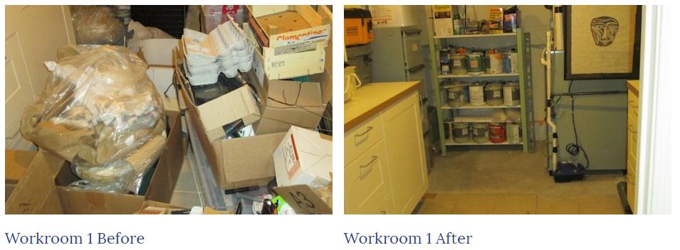 Mindful Decluttering & Organizing LLC image 3