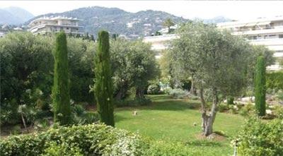 Ontano Giardini