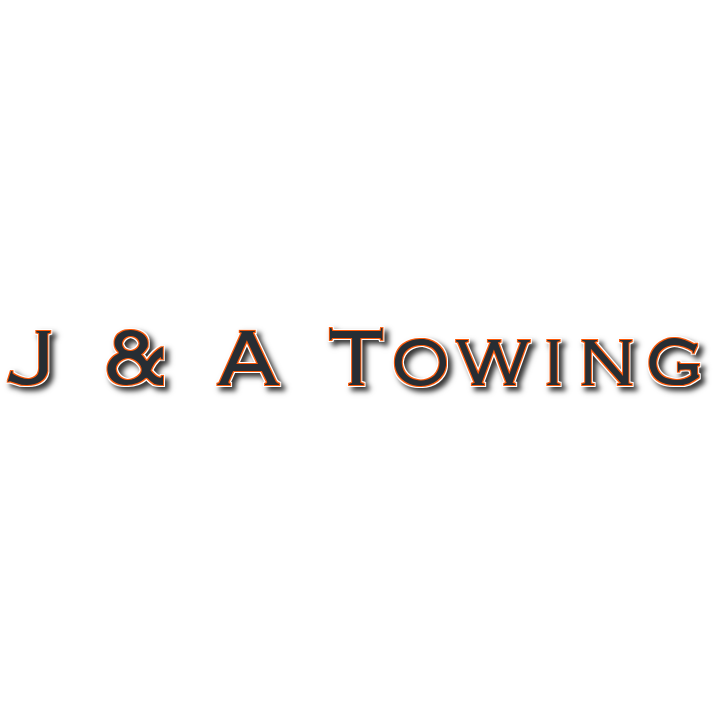 J & A Towing
