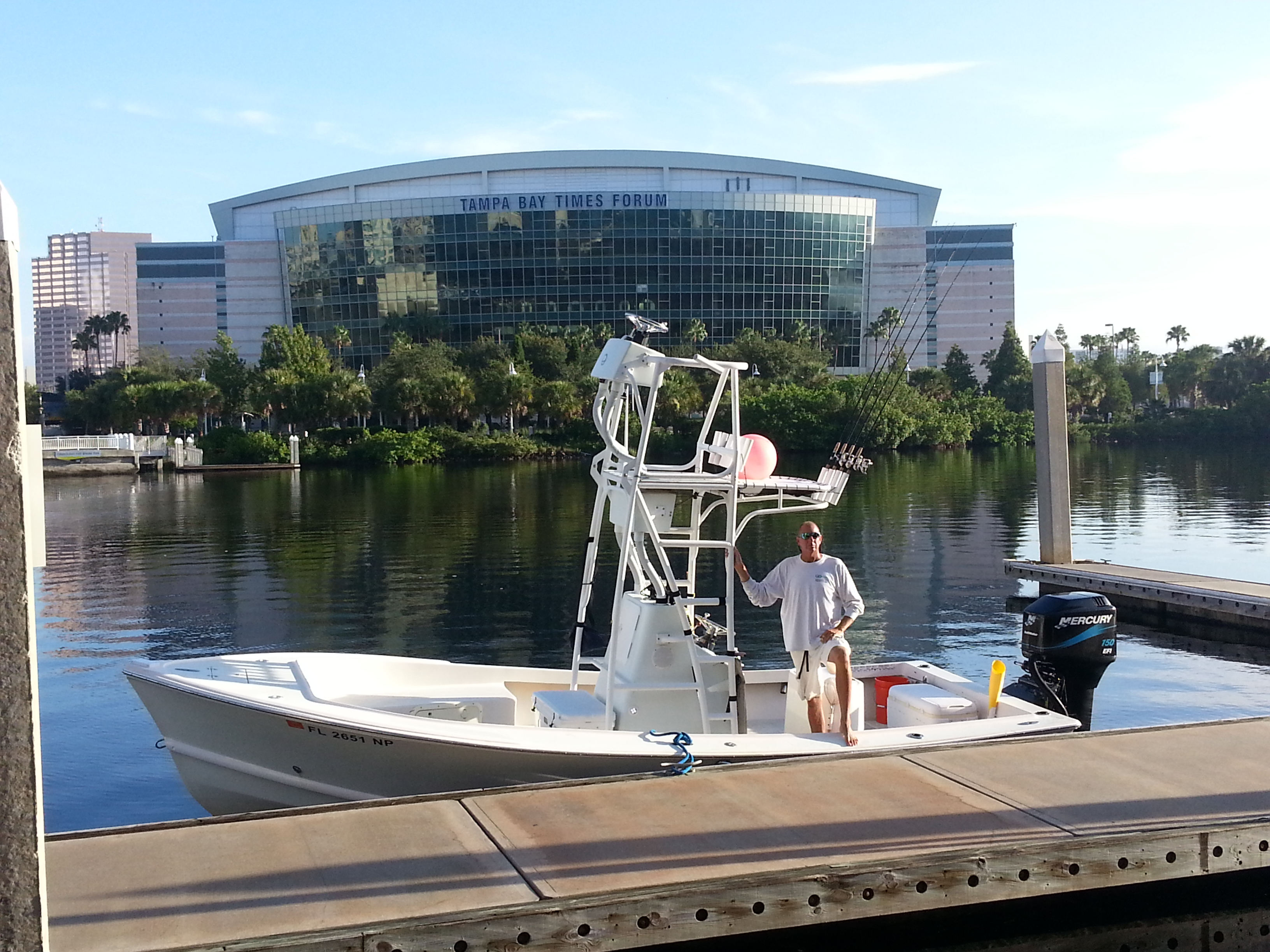 Retail stores fishing supplies in tampa fl tampa for Charter fishing tampa