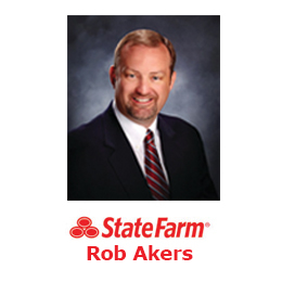 Rob Akers - State Farm Insurance Agent
