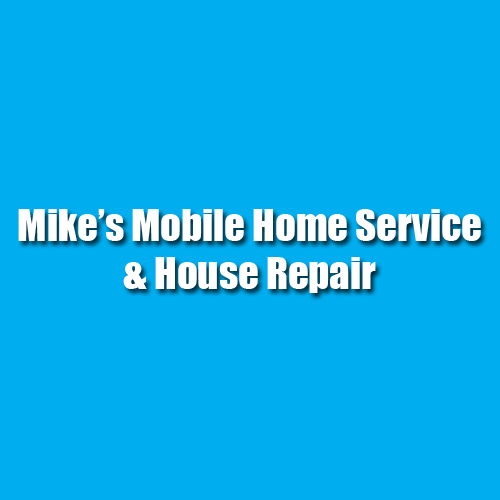 Mike's Mobile Home Service & House Repair image 0
