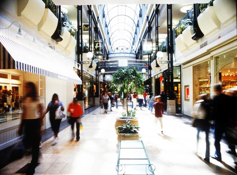 Circle Centre Mall image 1