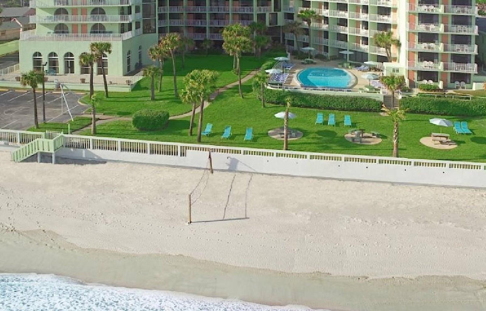 El Caribe Resort & Conference Center 2125 South Atlantic Avenue ...