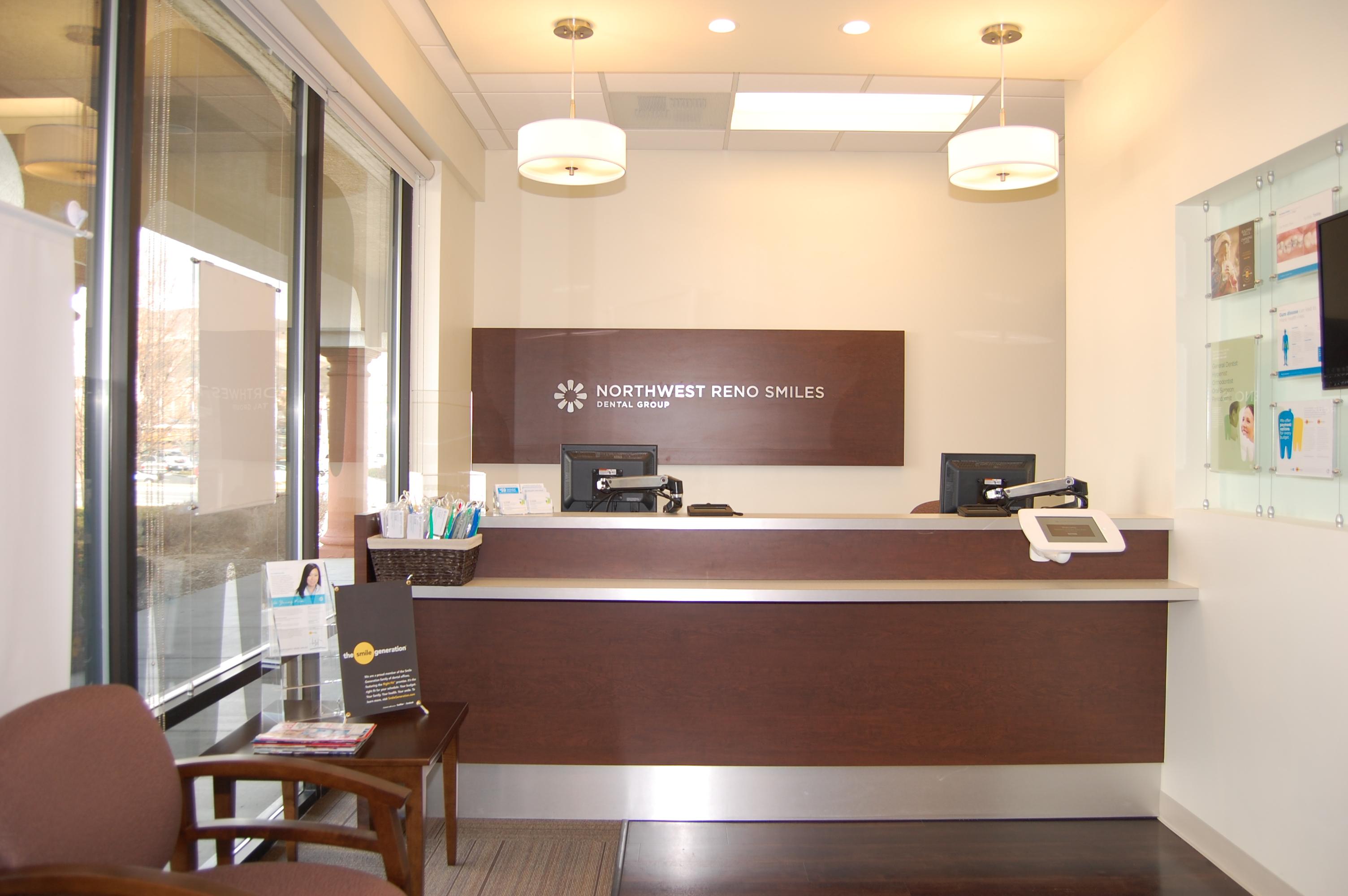 Northwest Reno Smiles Dental Group image 2