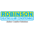 Robinson Heating & Air Conditioning Inc