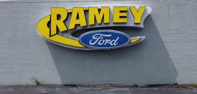 Ramey Ford Princeton In Princeton Wv 304 425 2