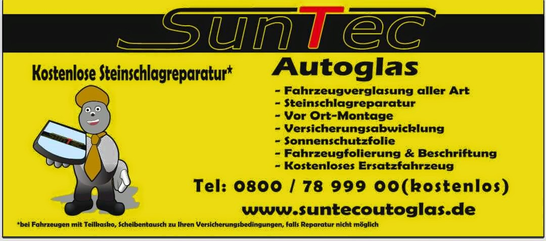SunTec Autoglas GmbH
