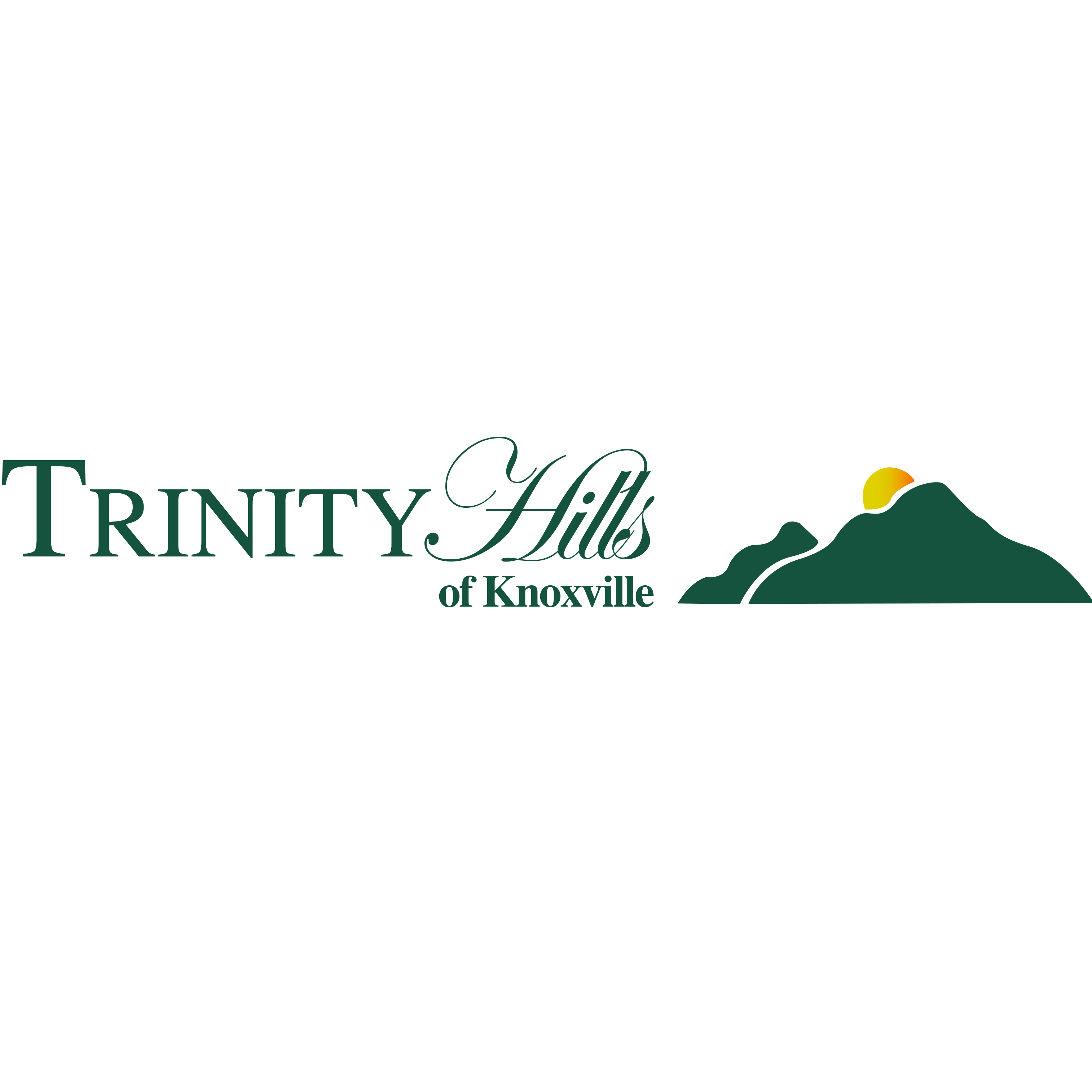 Trinity Hills of Knoxville