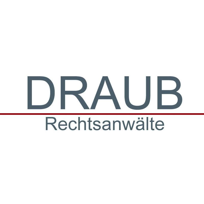 Logo von DRAUB Rechtsanwälte GbR