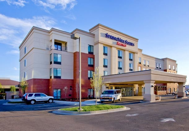 SpringHill Suites by Marriott Provo image 1