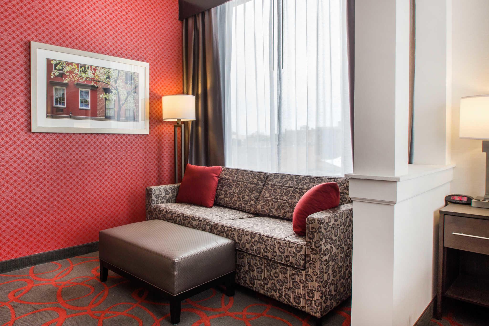 Comfort Inn & Suites near Stadium image 18