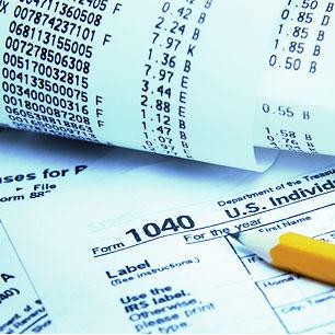Tax & Financial image 0