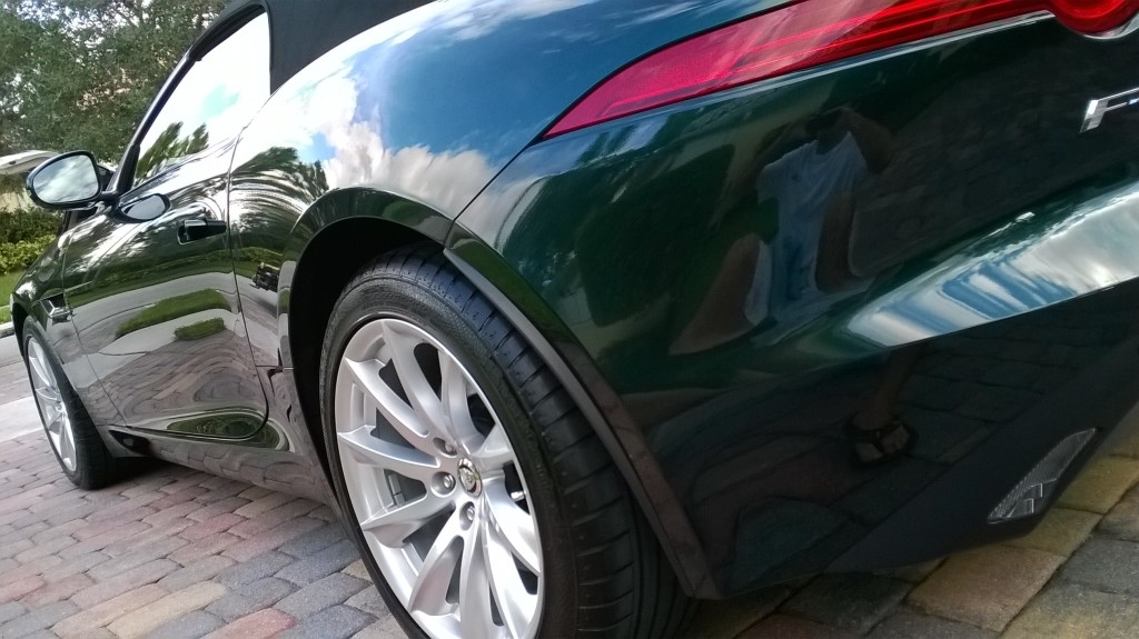 Mobile Auto Detailing Solutions image 2